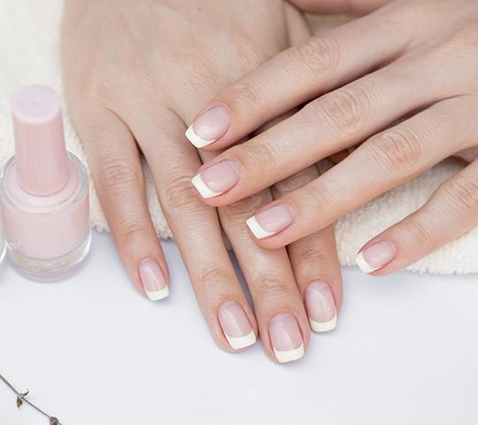 Μανικιούρ Velvet Nails